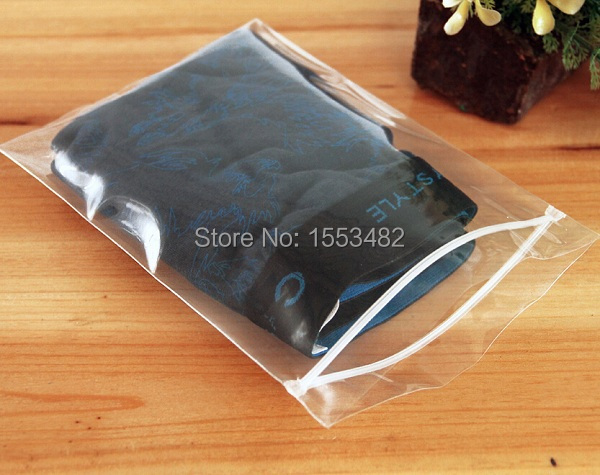 Size 13*19 cm 30C Convenient travel towel cosmetic plastic bags clear(China (Mainland))