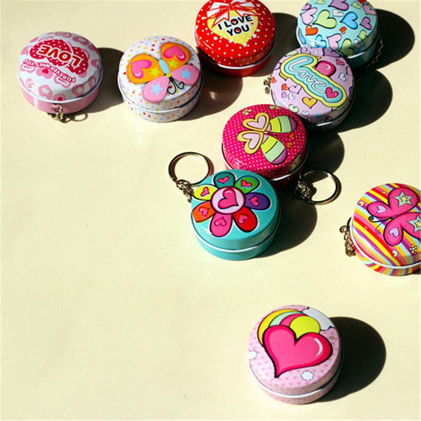 Vintage style tea tins funny gift toy mini mailbox Metal tin Mini box Pill Case rectangle iron box Container storage(China (Mainland))
