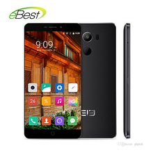 2016 Elephone P9000 Smart Mobile Phone 4G LTE Android 6.0 FHD 5.5 inch MTK6755 Octa Core 4GB+32GB 13mp Fingerprint ID CellPhones - Ebest Technology Development Co.,Ltd store