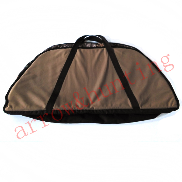 archery camouflage compound bow case hunting bow and arrow bag with camo fabric archer bow bag