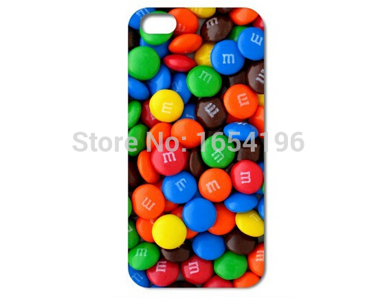 2015 Popular Cool Chocolate M&M Cover Cases For SONY Xperia Z3 Z4 Case For iPhone 5S 5C 6 Plus For Samsung S3 S4 S5 Mini S6 Edge(China (Mainland))