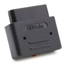 8 Receptor 8bitdo Wireless Controller Bluetooth Retro para SNES/SFC controlador NES30/SFC30 NES/Pro/PS3/PS4, Wii, controladores de jogos de Wii U(China (Mainland))