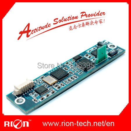 HCM500 High Precision 3D Digital Compass Sensor PCB Board From Reliable Shenzhen Manufacturer(China (Mainland))
