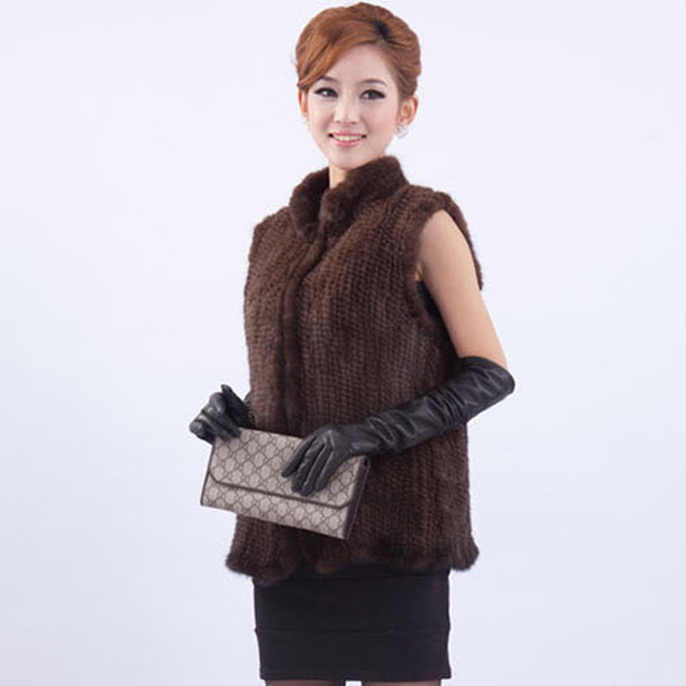We have vests made from Mongolian lamb fur, red fox fur, rabbit fur, raccoon fur, mink fur, lynx fur, and sheep fur. Some of our vests offer a mix of furs for an even more interesting look. These vests are very warm, and will serve to keep your torso nice and toasty even on a cold night/5(54).