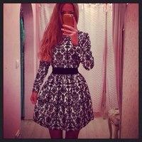 Женское платье MODA LQ5513