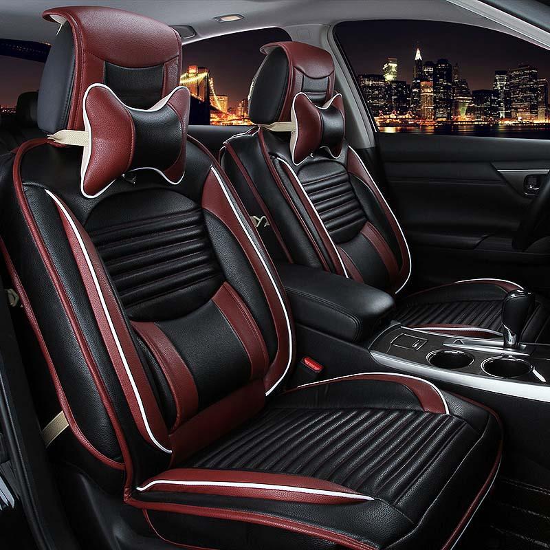 Best Car Seat Covers Subaru Legacy