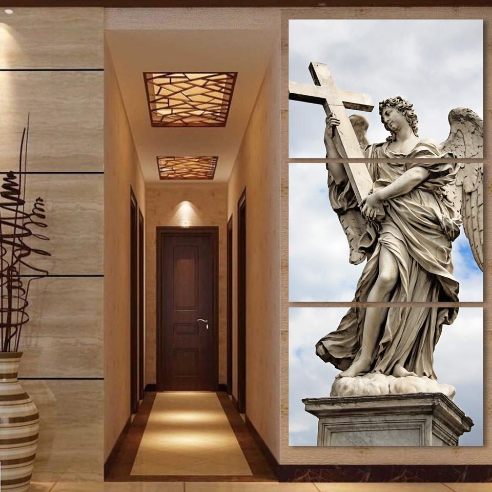 Online get cheap religieuze moderne kunst  aliexpress.com ...