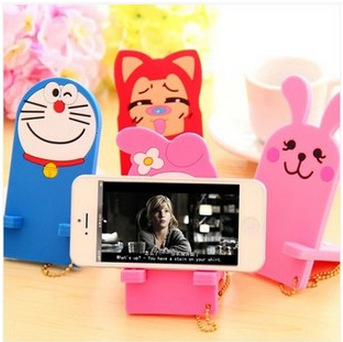 A531 Korea fashion popular mobile phone a cute cartoon good mobile phone support bracket(China (Mainland))
