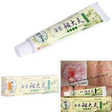 Hot Псориаз, дерматит и экзема, зуд псориаз кожных заболеваний, китай кремы псориаз кремы 15 г LH7s(China (Mainland))