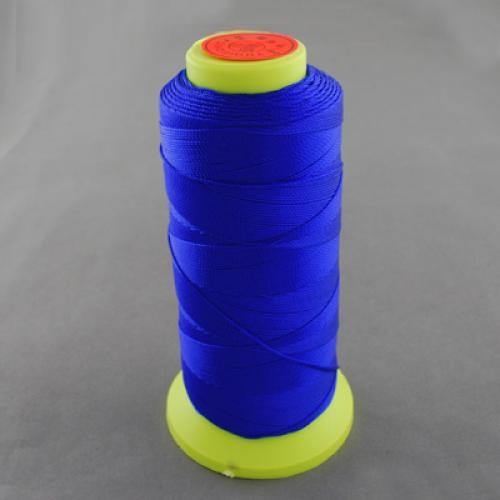 Upscale-0-8mm-300m-roll-Nylon-thread-Sewing-wire-Thread-for-leather-High-quality-DIY-Handmade