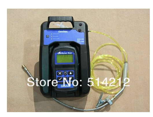 Professional Omiscan tool handheld Omiscan gas analyser(China (Mainland))