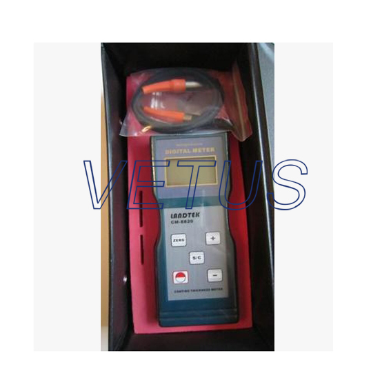 CM-8820 Magnetic Induction coating thickness gauge <br><br>Aliexpress
