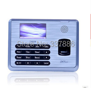 3 inches TFT Screen fingerprint time recording<br><br>Aliexpress