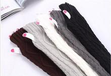 Semi finger arm sleeve for knitting wool yarn(China (Mainland))