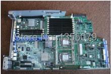 Xseries x3650 сервер материнских плат SYSTEMBOARD 60Y0850 восстановленное