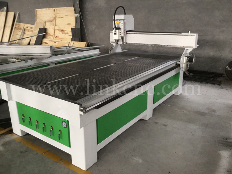 best brand jinan cnc router/good services woodworking cnc router 1325(Vacuum table)(China (Mainland))