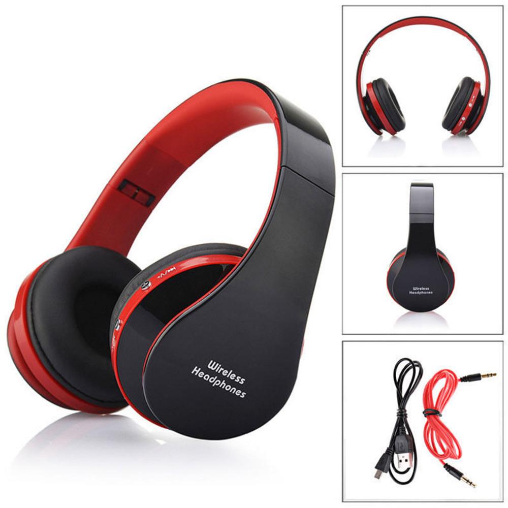 Mogoi Fashoin HIFI Wireless Foldable Bluetooth Sport Stereo Headset Headphone Headband Earphone For iPhone For Samsung Cellphone(China (Mainland))
