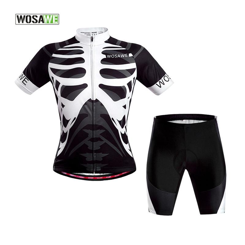 WOSAWE Pro Team Cycling Jersey 2016 Cycling Jersey Mens Cycling Sets Bike Bicycle Cycling Outdoor Sportswear  Mens Jerseys <br><br>Aliexpress