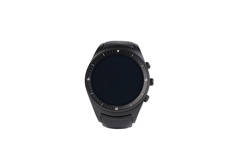"""ถูก K18 LEM1 X1 X5สมาร์ทนาฬิกา3กรัมX5 Android WCDMA WiFiบลูทูธSmartWatch GPS 1.4 """"แสดงผลAMOLEDที่คล้ายกันHuaweนาฬิกา"""
