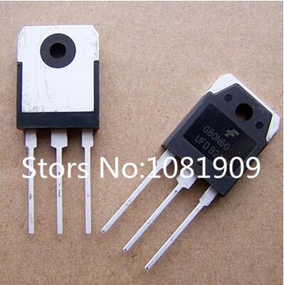 SGH80N60UFD SGH80N60 80N60UFD 80N60 IGBT 600V 80A 195W TO3P