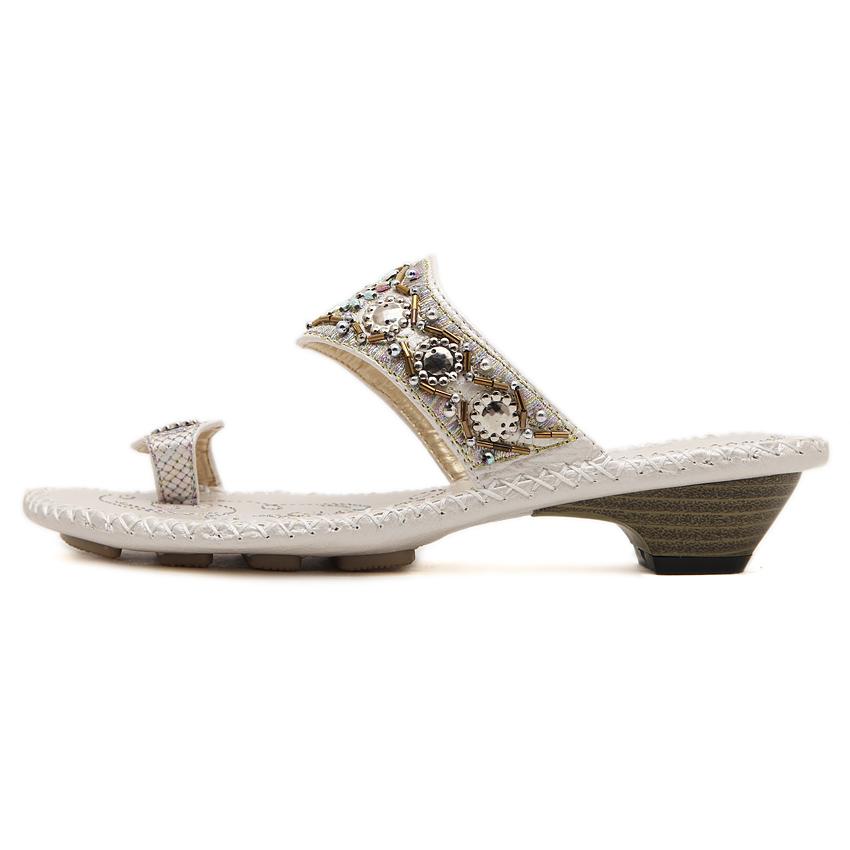 women shoes woman Flip flop fashion slippers High heels sandals