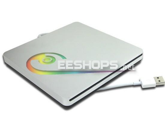Genuine 8X DL USB SuperDrive for Apple MacBook Air A1465 2012 11-Inch MD223LL/A DVD-RAM DVD-RW 24X CD-R Burner External Drive<br><br>Aliexpress