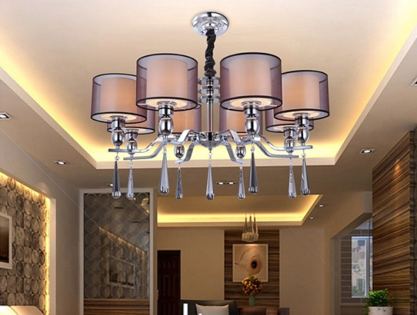 Stunning Moderne Wohnzimmerlampen Contemporary - Milbank.us ...