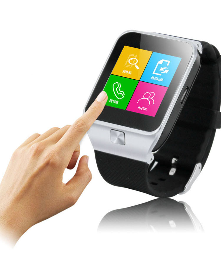 Smart watches for android phones