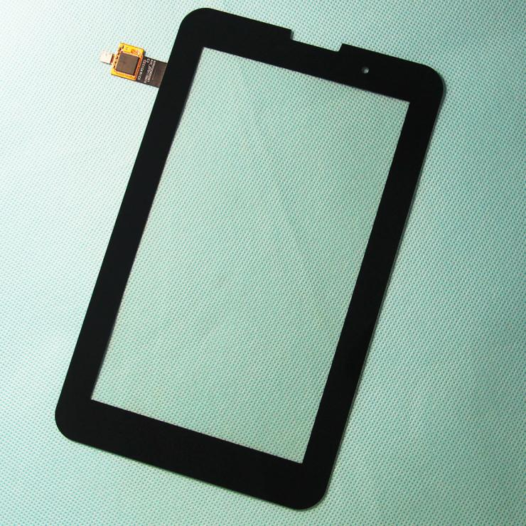 Replacement Digitizer 7 inch Inch Touch Screen Glass Sensor Lenovo IdeaTab A3000 Tablet PC Black Color - Zeal Wave store