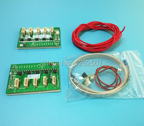 Wholesale prices! Universal Chip decoder for Epson 7880 IC card decryption 2pcs/set(China (Mainland))