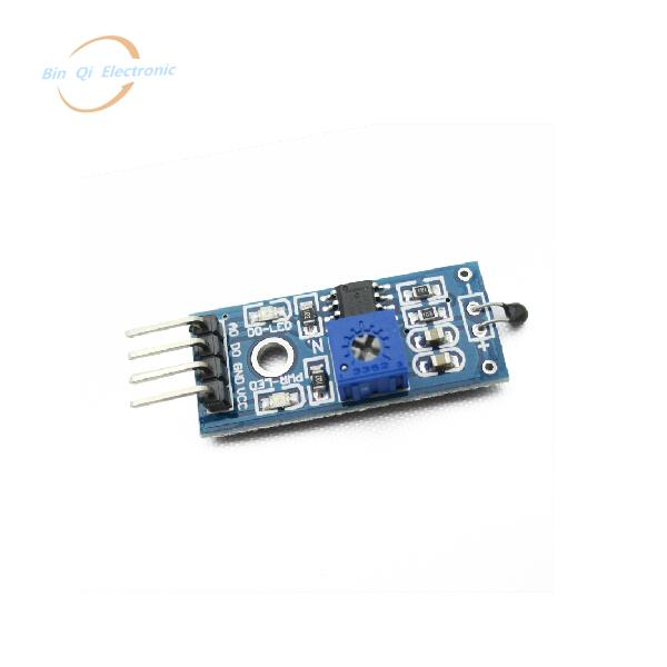 NEW Thermal sensor module thermistor temperature sensor module 4 wire