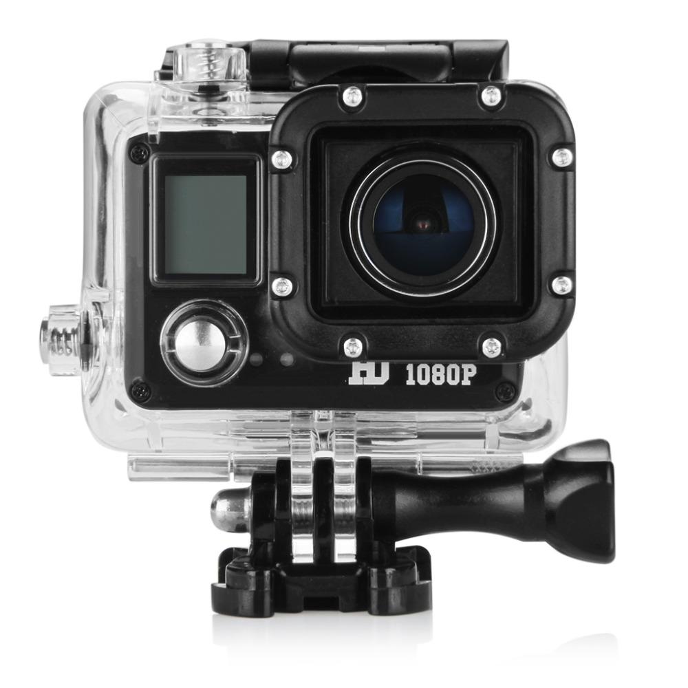 Digital camera AMKOV AMK5000 Sport Camera DVR Waterproof 14MP Full HD 1080P WiFi Video Recorder Helmet Car DV Action Camera(China (Mainland))