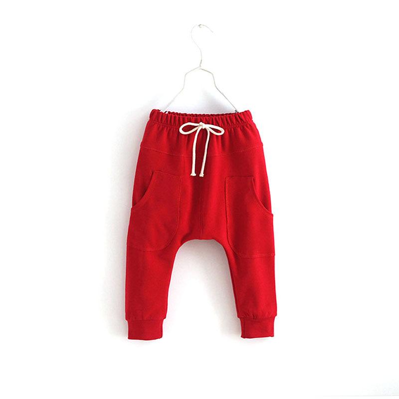 Stylish Girl Sports Trousers Toddler Children Jersey Harem Pants Baby Boy Jersey Bottoms<br><br>Aliexpress