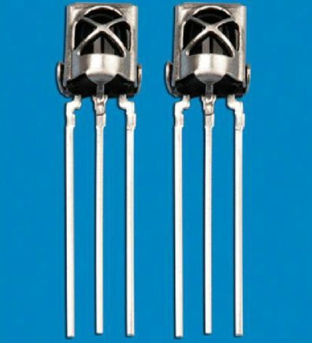 1838T VS1838 HS1838 Shielded Infrared Receiver IR Diode LED Modules(China (Mainland))