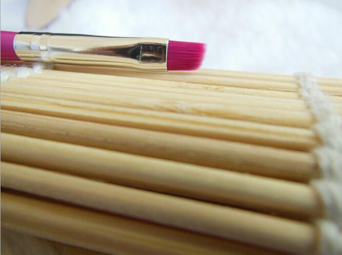 Кисти для макияжа Oem 50 brushEyeliner yy80 кисти для макияжа oem 50 brusheyeliner yy80
