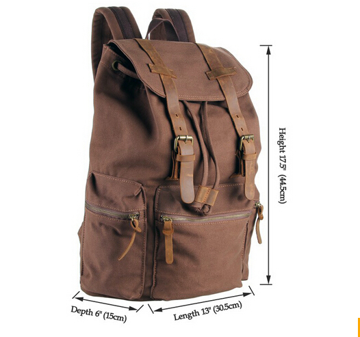 Travel Backpacks For Europe