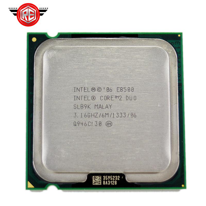 buy intel core 2 duo e8500 processor dual core fsb1333mhz socket 775. Black Bedroom Furniture Sets. Home Design Ideas