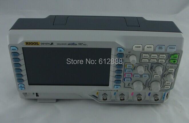 NEW product RIGOL DS1074Z digital oscilloscope 70MHZ<br><br>Aliexpress