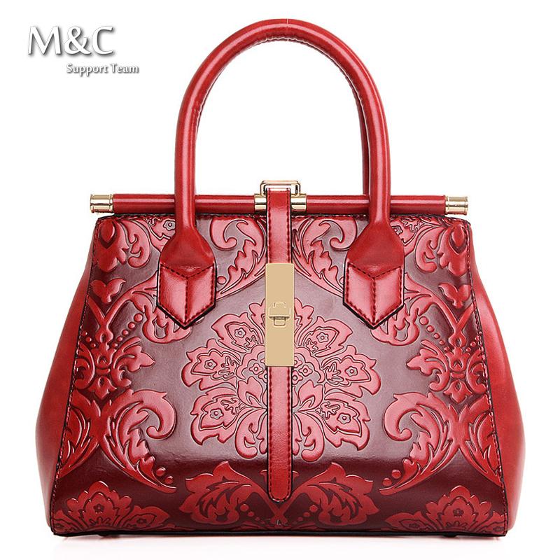 New Arrival Women Messenger Bags Leather Bag Real Leather Handbags Women Vintage bag Brands Women Shoulder Bag SD-436(China (Mainland))