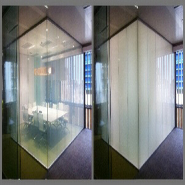 Electric Glass Film