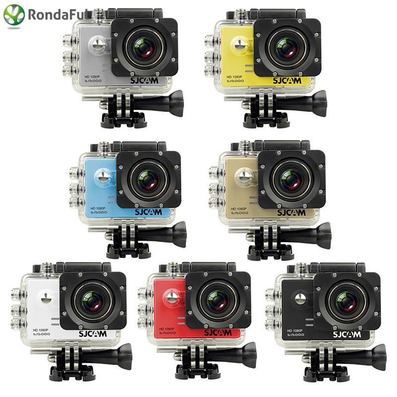Original SJCAM SJ5000 1080P Full HD Action Camera Waterproof Extreme Sport Cam Digital Camcorder Car DVR for Outdoor Diving<br><br>Aliexpress