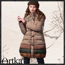 dugacke luksuzne zenske jakne sa kapuljacom zimske