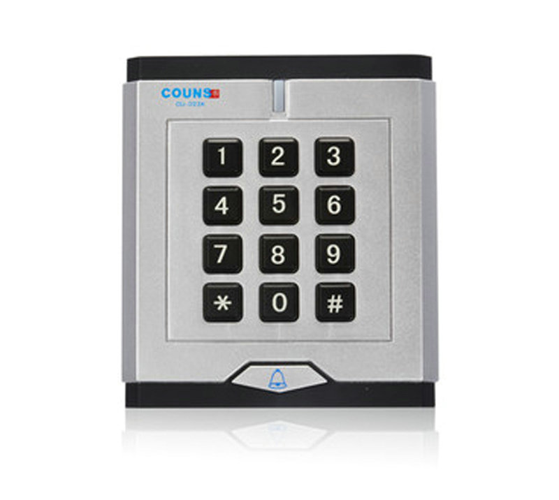 Hot Sale Button Type Of Card Reader, RFID Proximity Door Access Control System Entry Door Lock IC EM Keypads Access Control E-52<br><br>Aliexpress