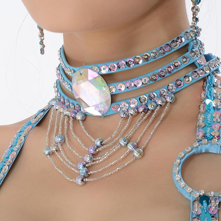 11 colors wholesale jewelry oriental dance costume