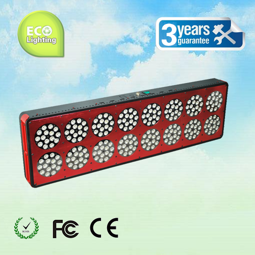 Apollo 16 240*3W LED grow light full spectrum grow lights, works well with any indoor garden, hydroponics system (Customizable)(China (Mainland))