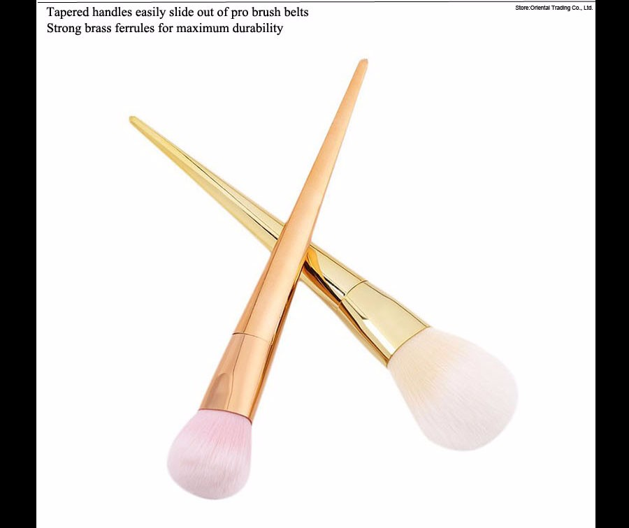6 Real Techniques Brushes EyeShadow Brushes