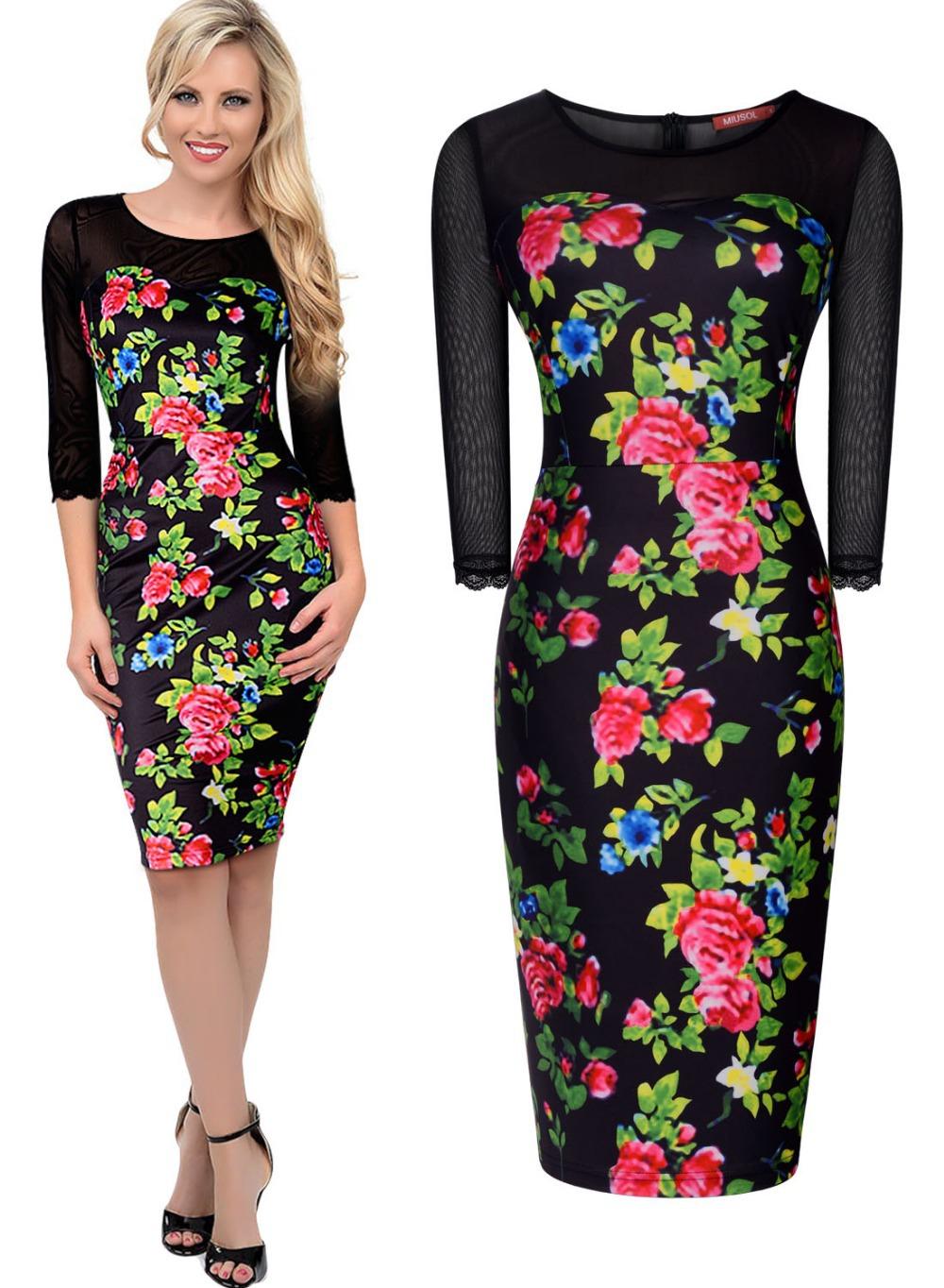 Luau Dresses For Women