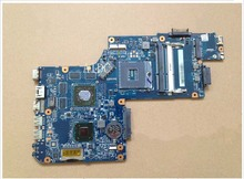 100% tested good!laptop motherboard for toshiba satellite C850 L850 H000052630 HM76 AMD HD7610M DDR3(China (Mainland))