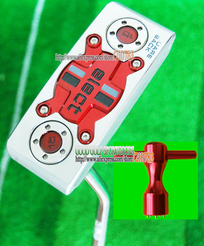 2014  New,Ghost Tour DA-12 putter,33or34or35lengths golf Clubs with headcover 1pcs/lotFree Shipping<br><br>Aliexpress