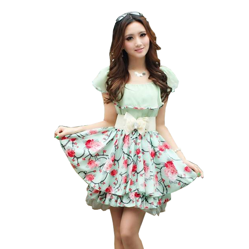 Buy Cute Cheap Clothes Online clothing faux two piece